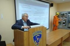Анатолий Яковлевич Малеев, преподаватель 1 категории УМЦ по ГО и ЧС