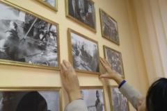 Фотовыставка в библиотеке