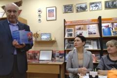 Николай Вербецкий, Ольга Казымова и Эльвира Сусленкова