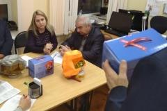 Ия Курляндская и Анатолий Малеев