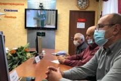 Анатолий Малеев, Николай Вербецкий, Сергей Гармс