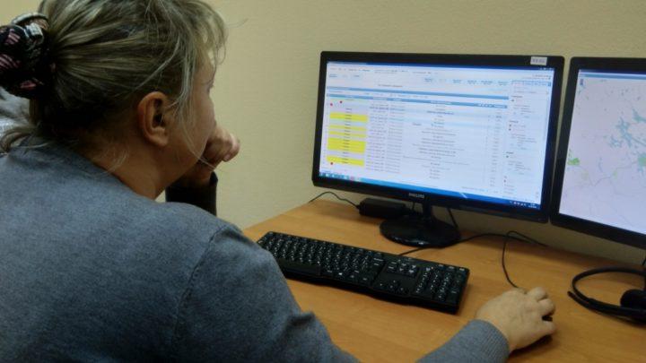 В УМЦ по ГО и ЧС начались учебные сборы с операторами системы-112