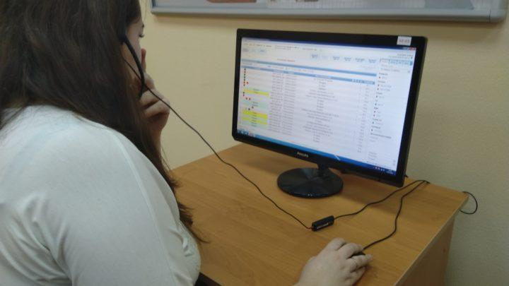 В УМЦ завершился очередной период подготовки операторов системы-112