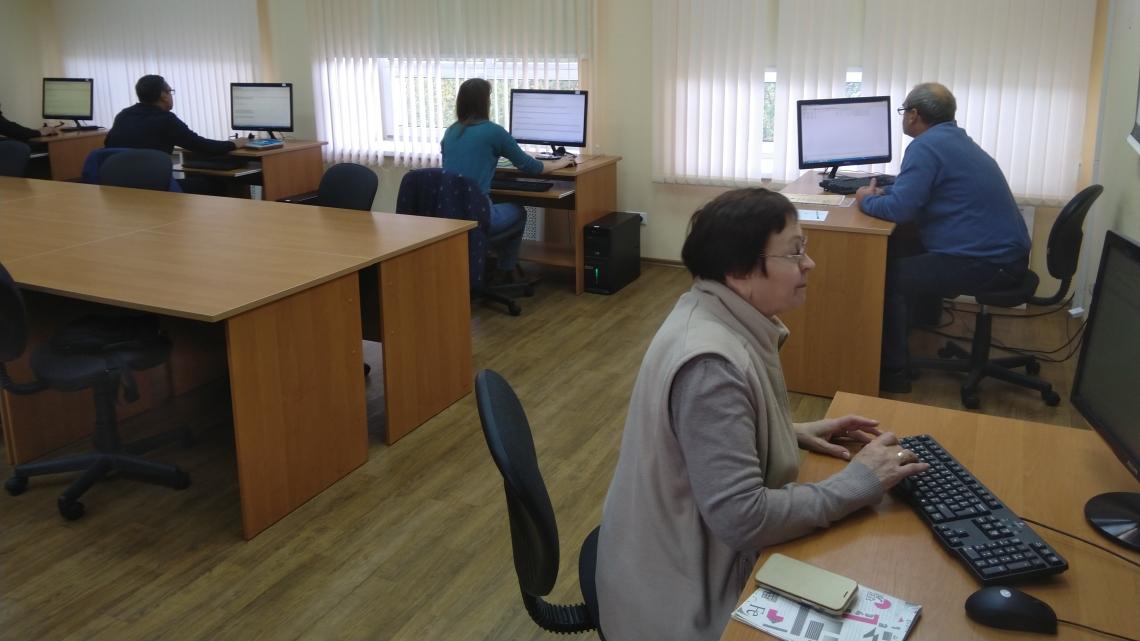 Подготовка уполномоченных работников на решение задач в области ГО и защиты от ЧС и председателей КЧС