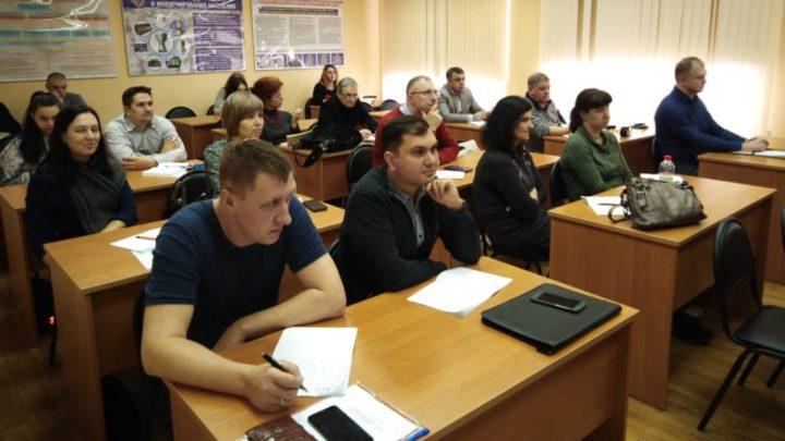 Подготовка неосвобожденных работников органов местного самоуправления, и организаций, уполномоченных на решение задач в области ГОЧС