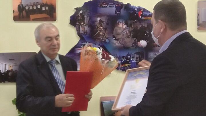 Анатолий Малеев отмечает 70-летие