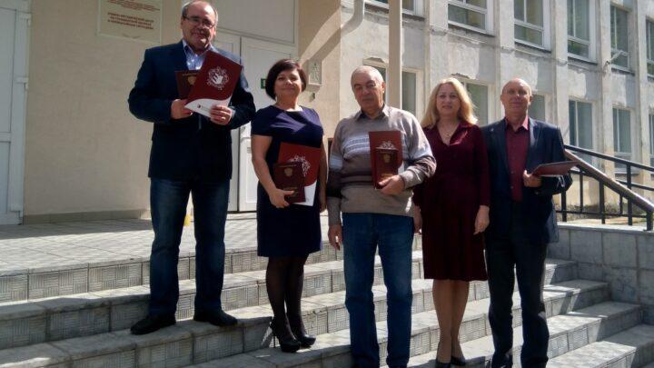 Повышение квалификации в АГЗ МЧС России и ВШП