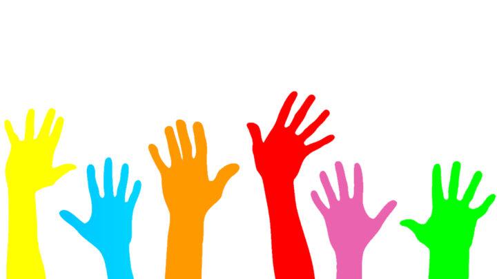 Новый раздел сайта УМЦ — «Для добровольцев (волонтёров)»