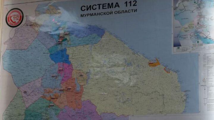 Диспетчеры служб, обучающиеся в УМЦ, посетили ЦОВ системы-112 Управления