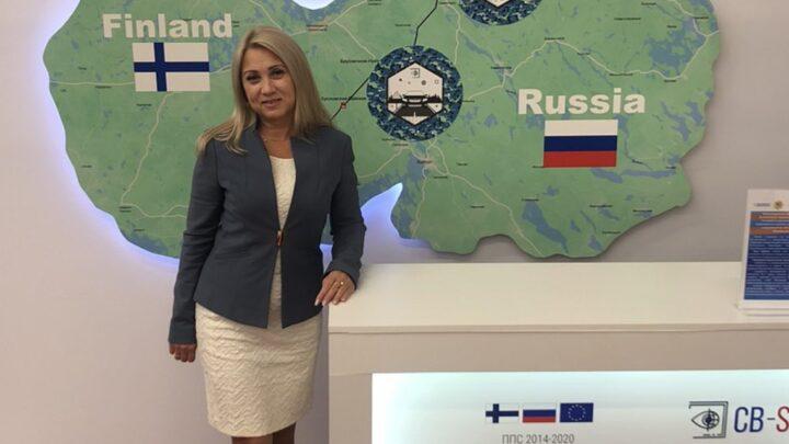 Круглый стол в рамках Председательства Российской Федерации в Арктическом Совете