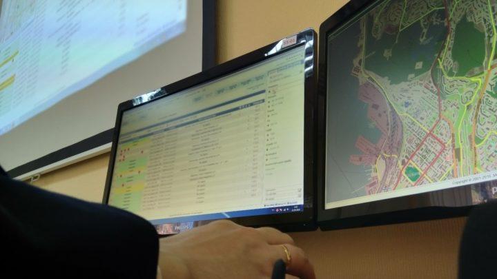 Подготовка операторов системы-112 в УМЦ